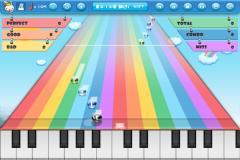 V-PIANO rainbow